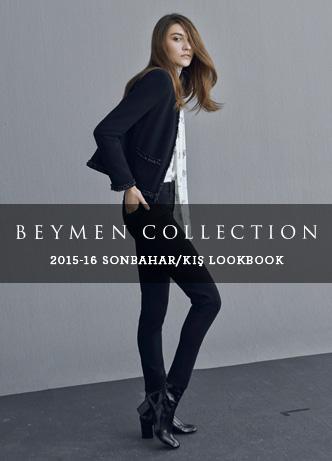 Beymen Collection 2015 Sonbahar / Kış Kadın
